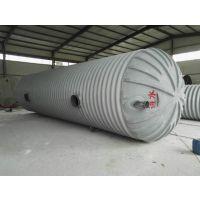 科乐供应北京玻璃钢化粪池 玻璃钢隔油池
