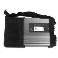 2017.7月MB STAR C5奔驰诊断检测仪无线WIFI/硬盘软件C4 C5通用
