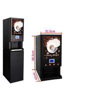 冷热奶茶机,商业冷热奶茶机,多媒体冷热奶茶机