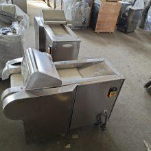 双丰 商用切菜机 660型号带离心桶的切菜机 学校专用