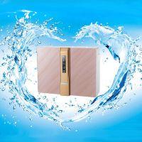 苹果6代高端智能净水器 五级RO反渗透纯水机家用净水器