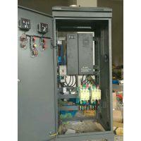 促销罗卡200KW380V变频器电机起动柜