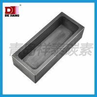 青岛祥泰碳素供应各种规格石墨盒子,石墨匣钵,石墨料盒,石墨舟