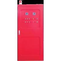 中电动力消火栓泵控制柜37KW提供3CF标签 质量一流厂家直销