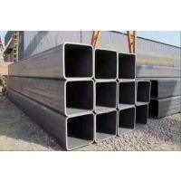 天津 专业生产方矩管 镀锌带方矩光 Q235