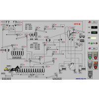 plc自动控制系统 西门子全自动控制系统