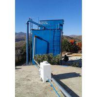 贵州一体化净水设备、六盘水河水净化农村饮用水改造工程专用设备