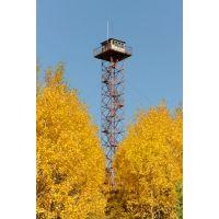 衡水监控瞭望塔 供应监控瞭望塔