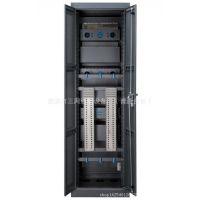 三网通信综合配线架/综合集装架/网络机柜