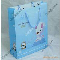 专业出售服装纸袋包装 服装手提纸袋 纸袋服装手提袋