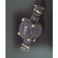 BHD2-40/660(380)-2T矿用隔爆型低压电缆接线盒