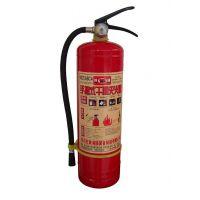 批发各种国标品牌MFZ/ABC4型干粉灭火器 消防器材