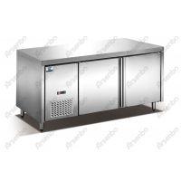 澳洲款工作台 工作台保鲜 直冷操作台 卧式冰柜保修期