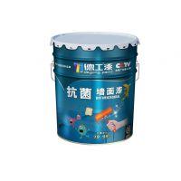 抗菌墙面漆招商环保装修漆加盟德工漆品牌油漆涂料免费代理