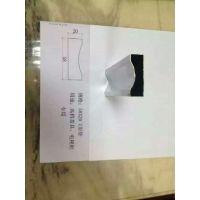 供应出口高档不锈钢茶具管,58*20不锈钢U型家具管,规格齐全