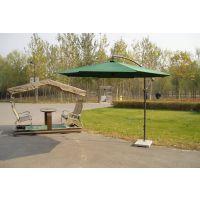 供应宏源牌户外遮阳伞 主营:香蕉伞、岗亭伞、侧立伞