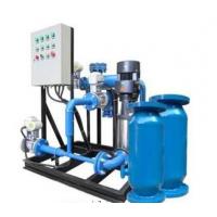 铭源凯德HJ型旋流除砂器,电子除垢器|旁流水处理器|循环水加药装置|全自动过滤器