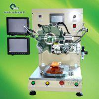 杰迈LCD热压机M-102PR转盘脉冲机