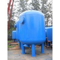 天津中水机房多介质机械过滤器生产厂家BeGL