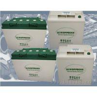 德国荷贝克蓄电池SB6V170林肯叉车专用蓄电池