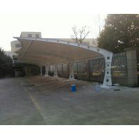 徐州阁雅膜结构 停车棚 张拉膜 遮阳篷