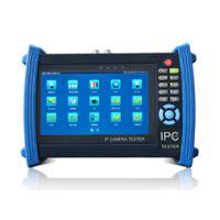 河南郑州网路通工程宝IPC8600-视频监控测试仪网路通7寸触摸大屏,网络工程宝IPC8600,AH