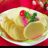 直径可调的电动切片机 电动立式土豆切片机 质优价廉