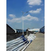 贵州万山特区6米LED路灯价格 浩峰太阳能路灯厂家