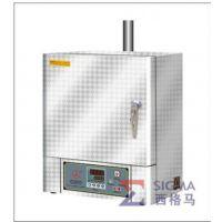 科研用高温管式炉_北京高温管式炉_西格马马弗炉(在线咨询)