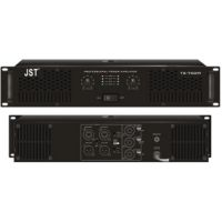 JST智能控制开机软启动专业功放G-700