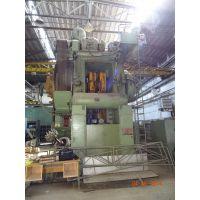 供应二手俄罗斯瓦洛涅日2500吨热模锻压力机,新式双连杆AKKB8544,9成新一台