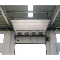 上海工业提升门 垂直提升门厂家
