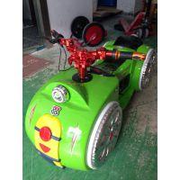 新未来战车电动摩托车推荐 游乐园电动玩具摩托车 室内外玩具车太子摩托车