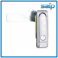 厂家直销 SP-AB102平面锁 工业柜平面锁 配电箱锁具  弹子锁