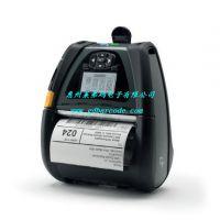 斑马热敏移动标签打印机 Zebra QLn420打印机
