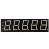 5位数码管 0.56英寸五位LED数码管 仪器仪表数码屏