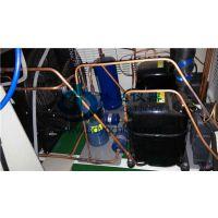 北京小型高低温冲击试验箱
