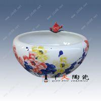 陶瓷大缸生产厂家,陶瓷鱼缸,园林大缸订制