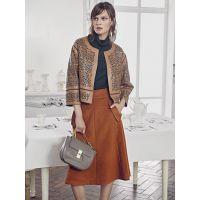 卡蔓-品牌女装尾货分份时尚女装批发厂家直销装阿里巴巴女装批发
