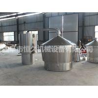 白酒酿酒设备 小型家庭自酿白酒蒸馏锅 酿酒蒸馏设备造酒锅酿酒机