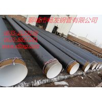 厚壁螺旋钢管规格|防腐钢管|保温钢管现货