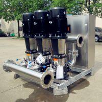 宝鸡无负压供水设备 宝鸡变频恒压供水设备 无塔变频供水设备 RJ-S143