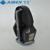 艾本耳机(图),电视专用耳机哪种比较好,电视专用耳机