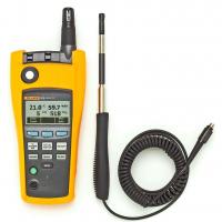供应福禄克Fluke 975V多功能环境测量仪/空气流量计【含探头】