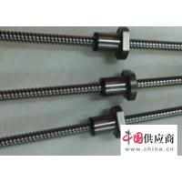 供应TBI滚珠丝杆SFU02510-4 DFC7-500-P1木工机械滚珠丝杆