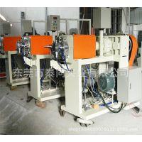 供应东莞 硅胶片材挤出机 硅胶电线挤出机 硅胶发热线挤出机 军工品质