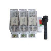 【上联正品】负荷开关/隔离开关/开启式负荷/熔断器HH15(QSA)-800