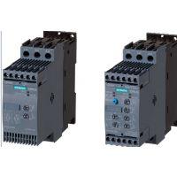 西门子3RW44432BC46软启动器