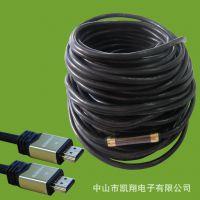 厂家直销 HDMI音视频线 HDMI高清线 2.0版本