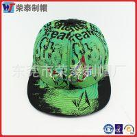 实体工厂专业定制 新款棒球帽 欧美男士旅游帽 户外遮阳帽子